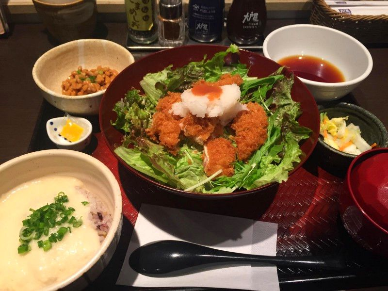 Hungry for #Japanese? The Best Restaurants in Kyoto - travel