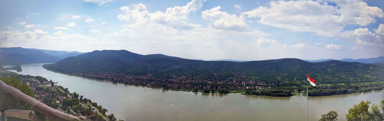[自助旅行實用資訊] 從布達佩斯到多瑙河曲灣小鎮