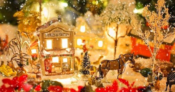 童話與夢幻的國度!去芬蘭拜訪聖誕老人和看極光
