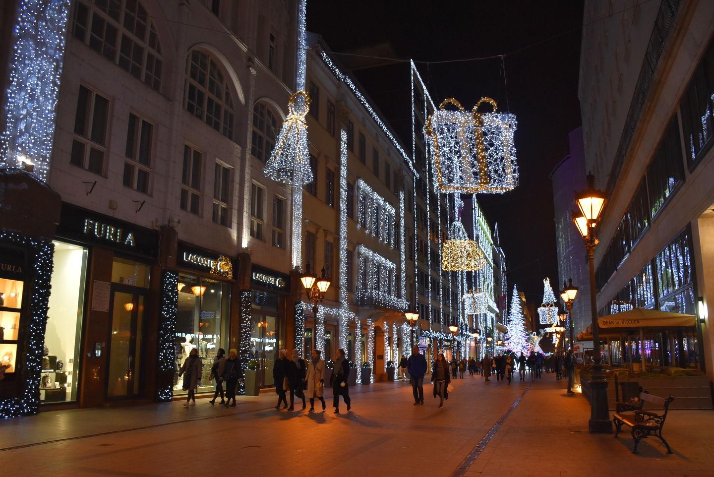 如果你在新年之前來到布達佩斯,那千萬不可以錯過的10件事情