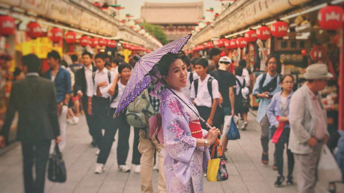 東京遊記(影片分享)