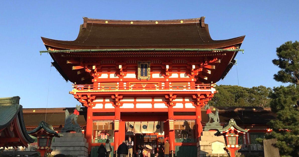 2020亞洲開運小旅行!東京、京都、九州、首爾、曼谷,給你一整年好運