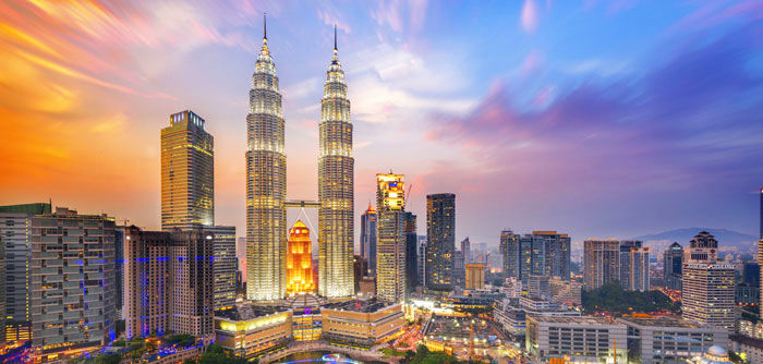 Where to visit in Kuala Lumpur, Malaysia?