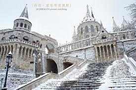 走進 「魔髮公主」夢幻城堡裡的旅行 – 布達佩斯漁夫堡(Halászbástya)