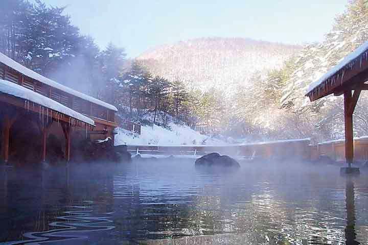 【熊野古道攻略】溫泉王國從海濱到深山~Top 3 露天溫泉初體驗