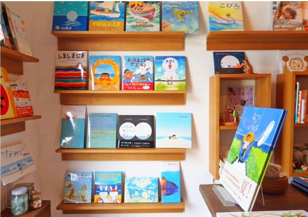 炎炎夏日到鎌倉吹海風!大推「小鳥文庫」好多童趣的海洋繪本
