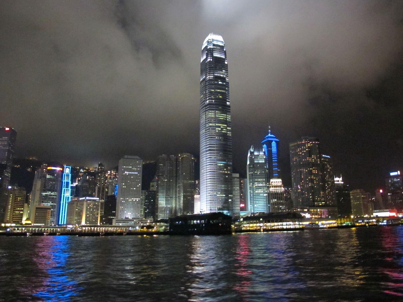 很潮!香港自助行快閃1日遊