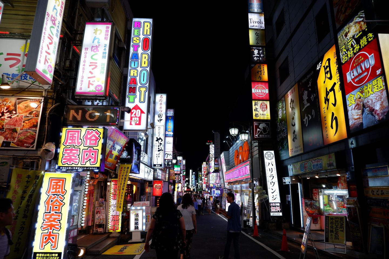 東京景點推薦|自由行全攻略(下)