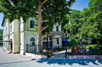 摘星去~布達佩斯米其林星級餐廳Gundel