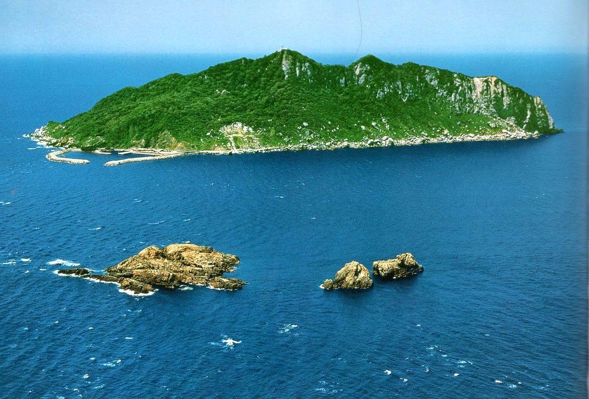 上陸限制,女人禁止上島…沖之島,保護和觀光如何兩立?