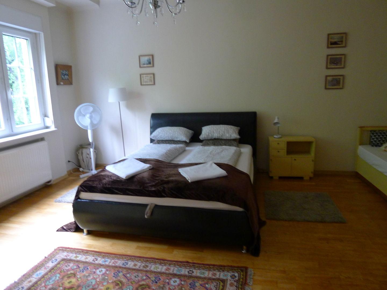 [布達佩斯+多瑙河10天]之旅—就要住在城堡旁