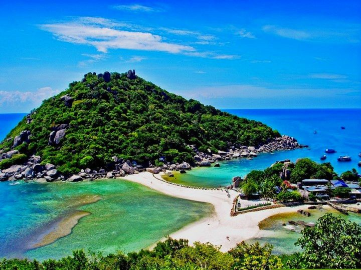 5 Best Beaches In Thailand To Visit