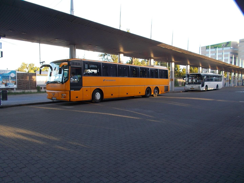 [布達佩斯+多瑙河10天]之旅—初來乍到的兩件要事:換錢+買交通券