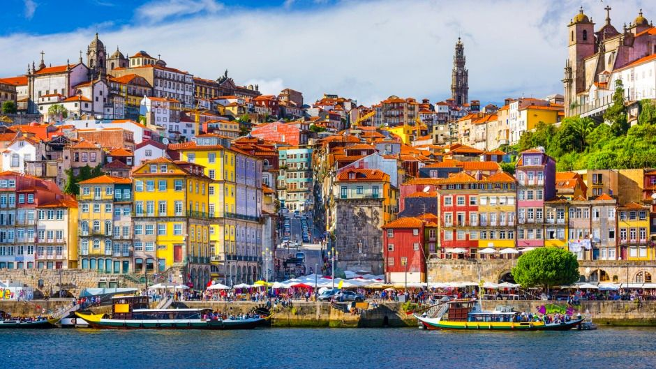 Portugal is the destination of your most stunningly beautiful dreams