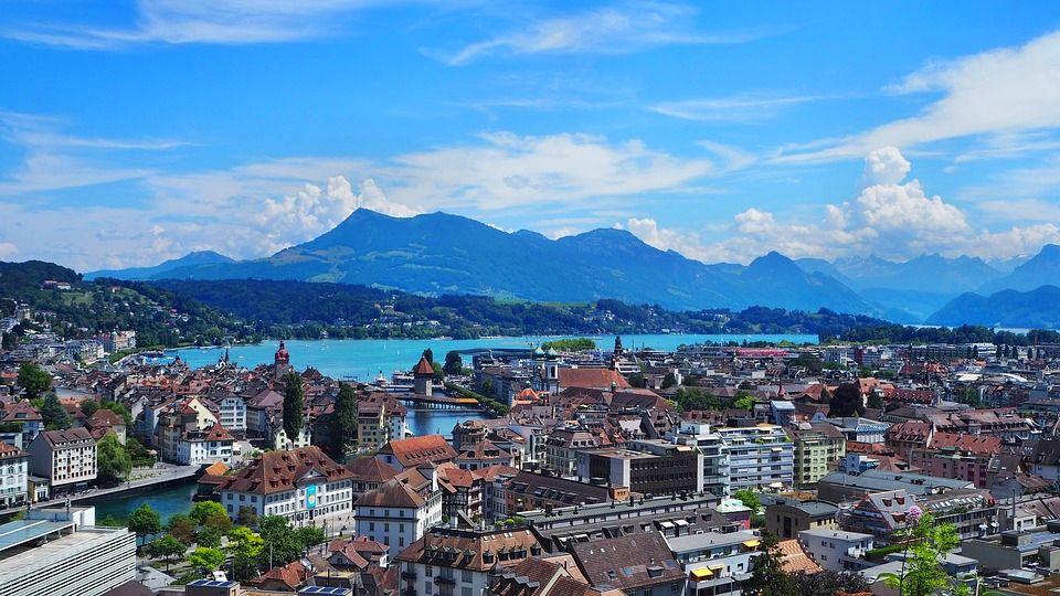 想去歐洲自助旅行!旅遊達人推薦第一次旅行最適合的5個歐洲國家