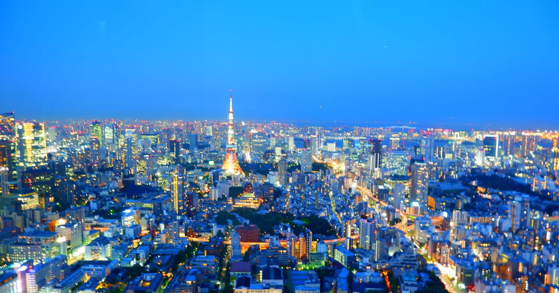 東京景點推薦|自由行全攻略(上)