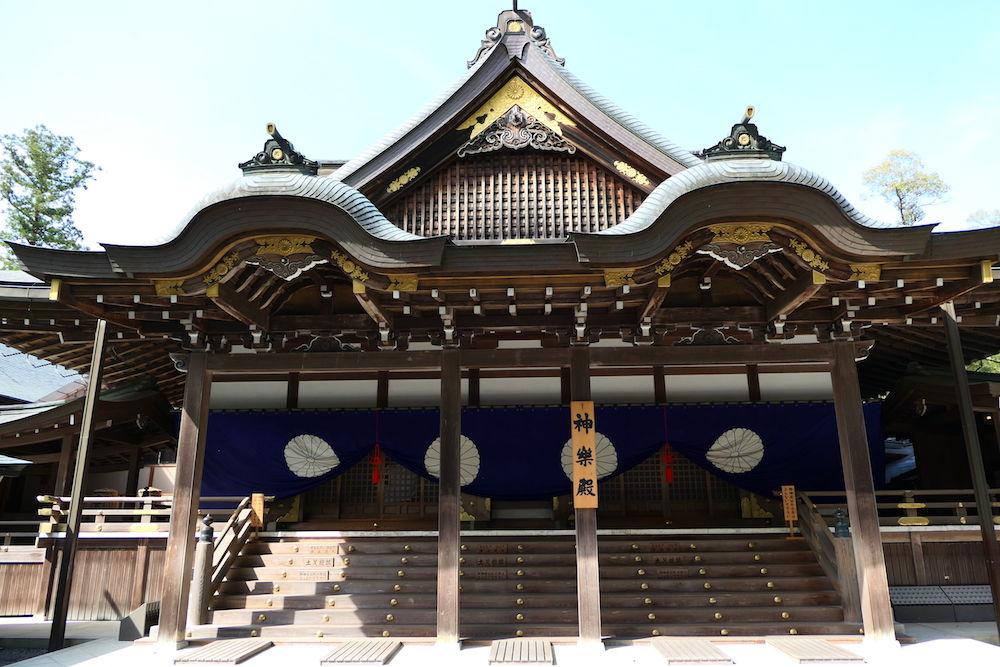 挑戰東京到伊勢神宮1日遊・行程預算大公開