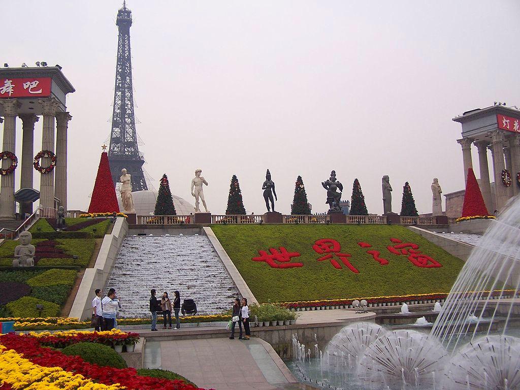 假期去哪玩?來看看亞洲十大旅遊勝地 Part 2