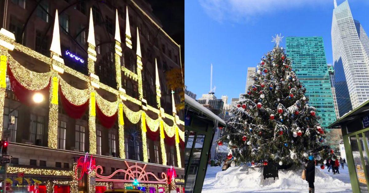 浪漫冬季在紐約!溜冰 熱可可 美術館 漫遊大蘋果必做的七件事