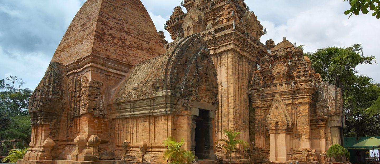 越南|芽莊|小清新之旅