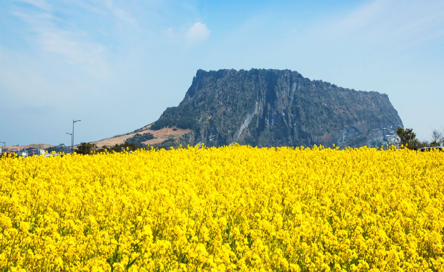 2018 Visit Korea: Enjoy your holiday on Jeju Island, South Korea