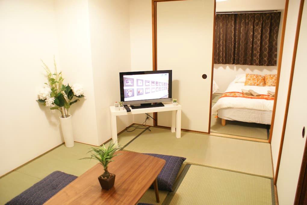 日本大阪住宿推薦多人旅遊民宿心得分享