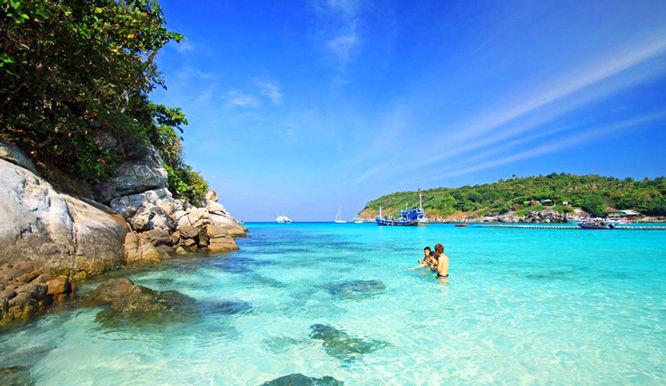 最美沙灘就在這|越南富國島玩什麼報你知!