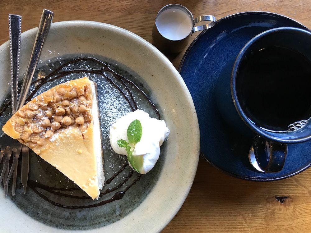 我去京都 也在咖啡館的路上~人氣懷舊咖啡館推薦