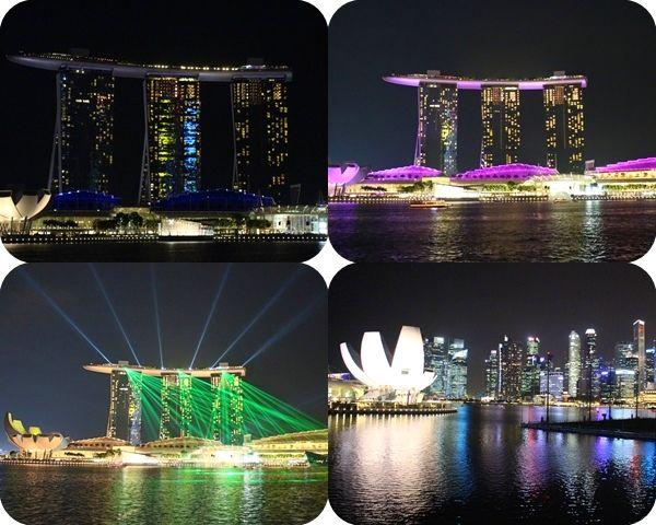 【新加坡】萬元遊新6天4夜(二)…買到便宜票券、最好匯率換錢所
