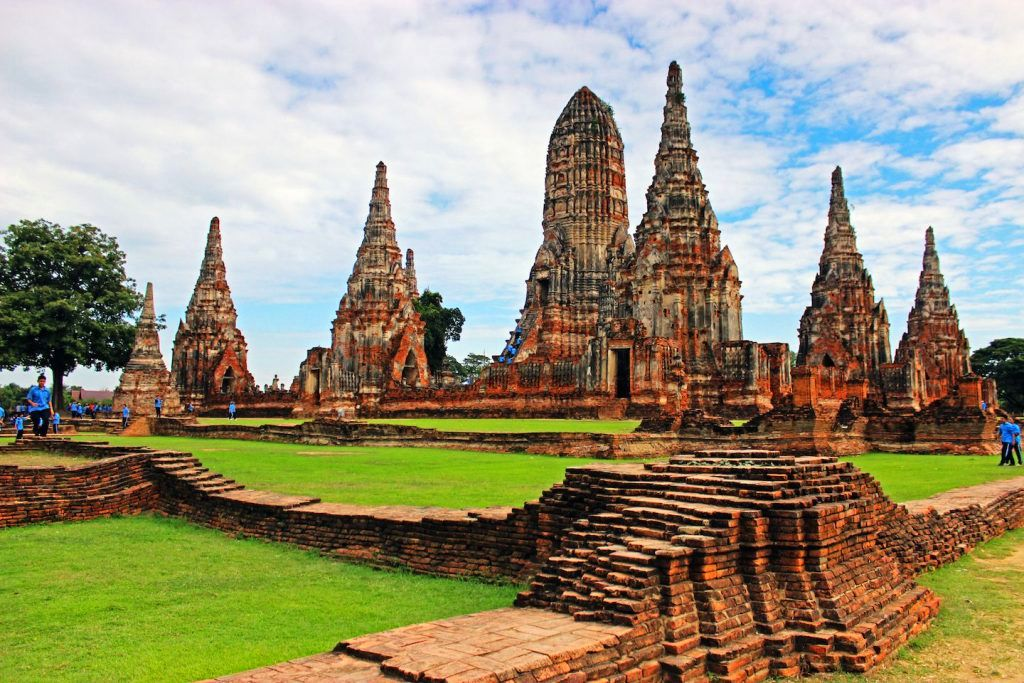 Cool Day Trips from Bangkok Thailand – Travel As Much As You Can