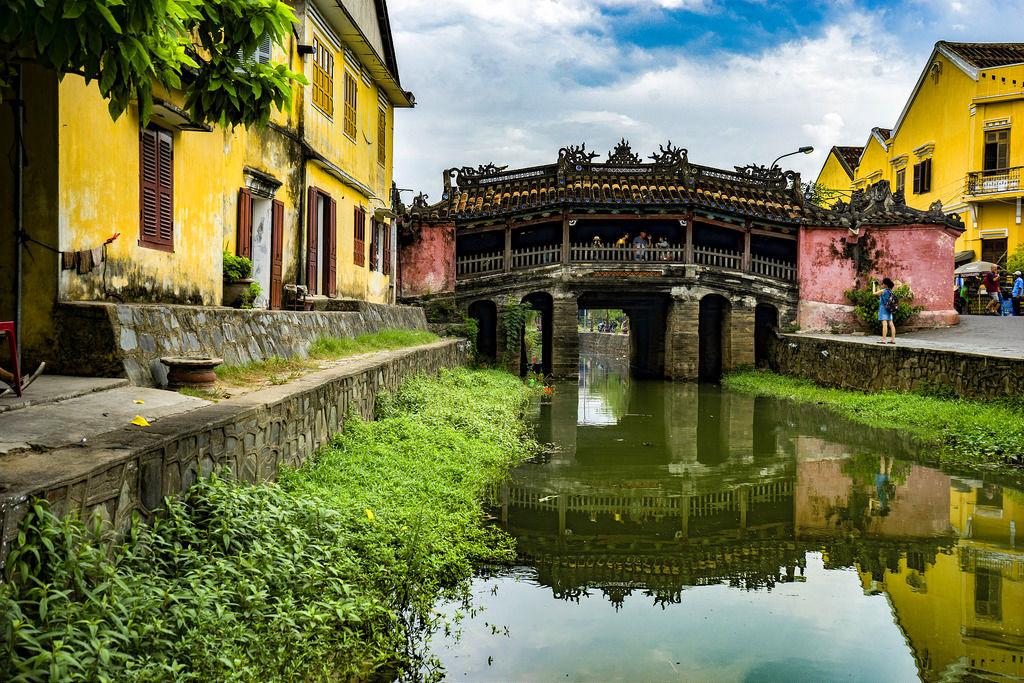 超好拍的越南會安,來一趟懷舊的古鎮風情之旅
