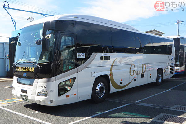 """JR night bus new route """"Kanazawa – Sendai line"""", foreigners travel to the northeast can spend less money!"""
