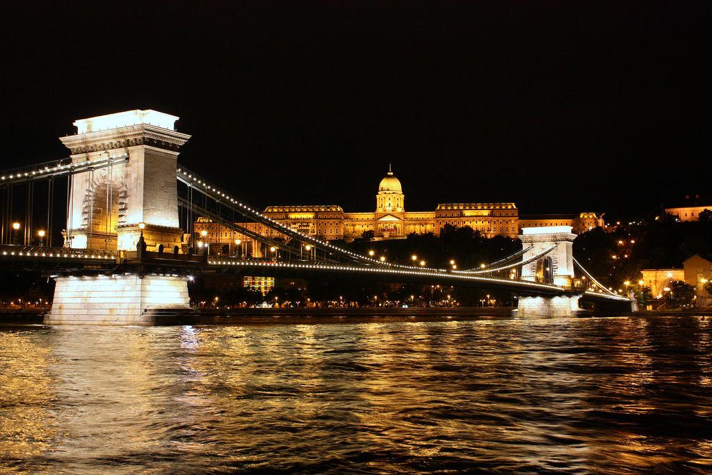 東歐最值得一遊,多瑙河畔的璀璨城市──布達佩斯(Budapest)