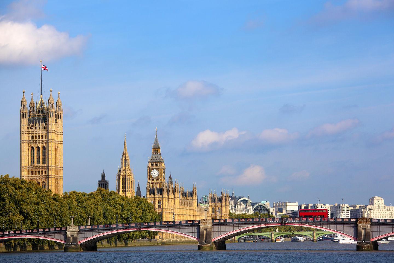 英國倫敦.自助旅遊:必去景點、交通、天氣懶人包攻略